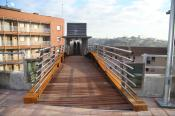 Ascensor Grupo Mendia Vista 3 -